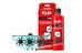r.s.p. Jacky Chain pyörän hoito 500ml , punainen